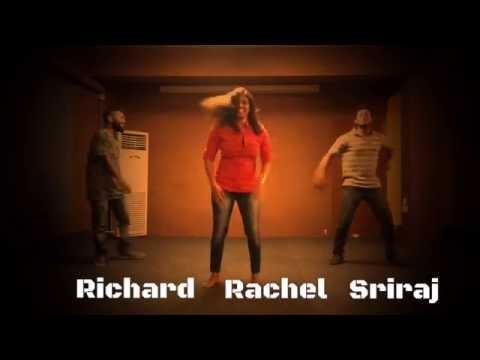 Premam Movie // Malar Dance Bit // SRR