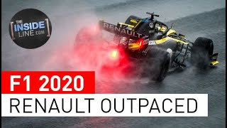 Is Renault's focus now on 2022?