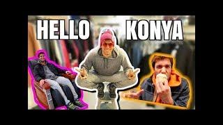 KONYA FENOMENLERİYLE BİR GÜN | Konya VLOG | Japon Hamza