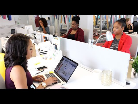 VIDEO: An Atlanta city initiative helps women start businesses