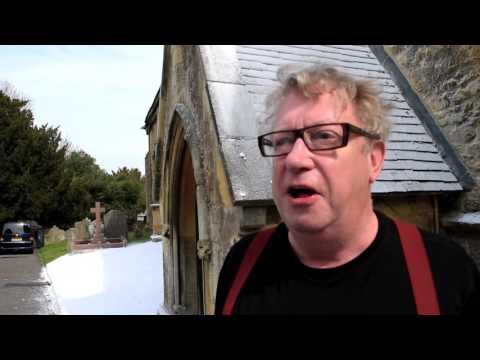 HOW TO: FILM IN SEASON WITH MARK WILLIAMS, HARRY POTTER ACTOR