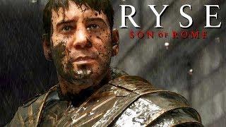 Ryse Son of Rome PC ULTRA Gameplay German #03 - Britannien