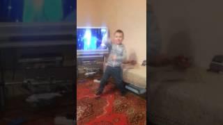 Глеб Иванич Татарский танец