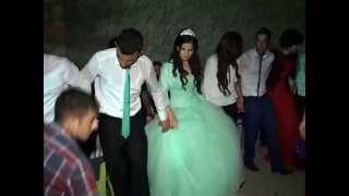 Halil Aksoy'un Düğün Töreni Norşin Müzik Çalıyor..