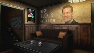 NBC Sports Ross Tucker on The Dan Patrick Show  Full Interview  12218