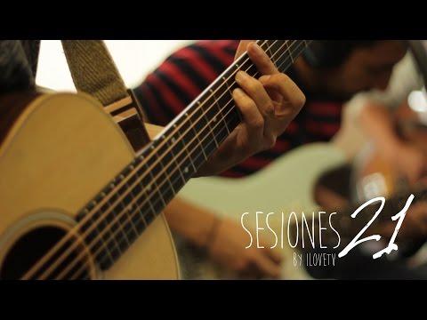 Siddhartha – Fue   Cover Soda Stereo (Sesiones 21)