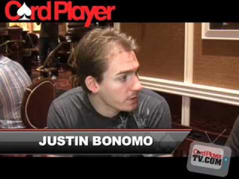 Online Poker Zone -- Justin Bonomo On Isildur1