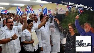 Associação diz que objetivo do Mais Médicos nunca foi atender aos brasileiros
