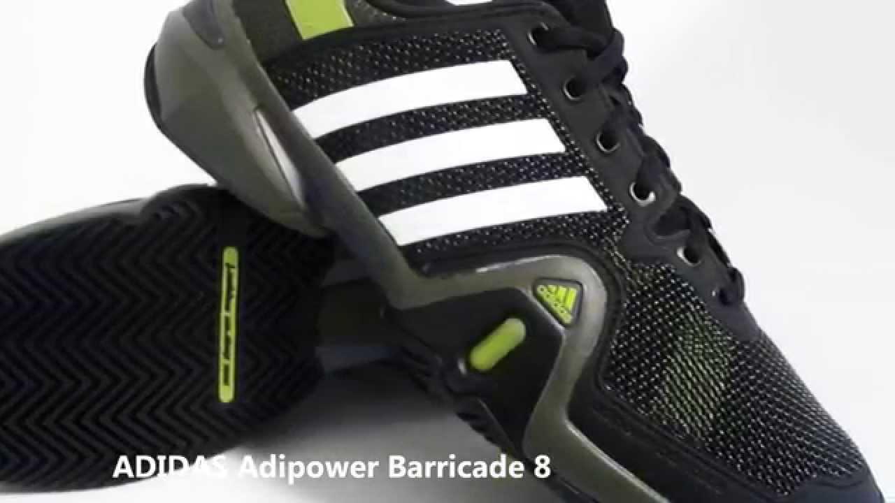 Sportsystem Adidas Adipower Youtube Barricata 8 2014 Su Youtube Adipower 8f54e7