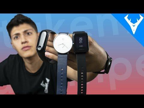 isso faz toda DIFERENÇA! POR ISSO VENDE TANTO! XIAOMI Smartwatch e Relógios!