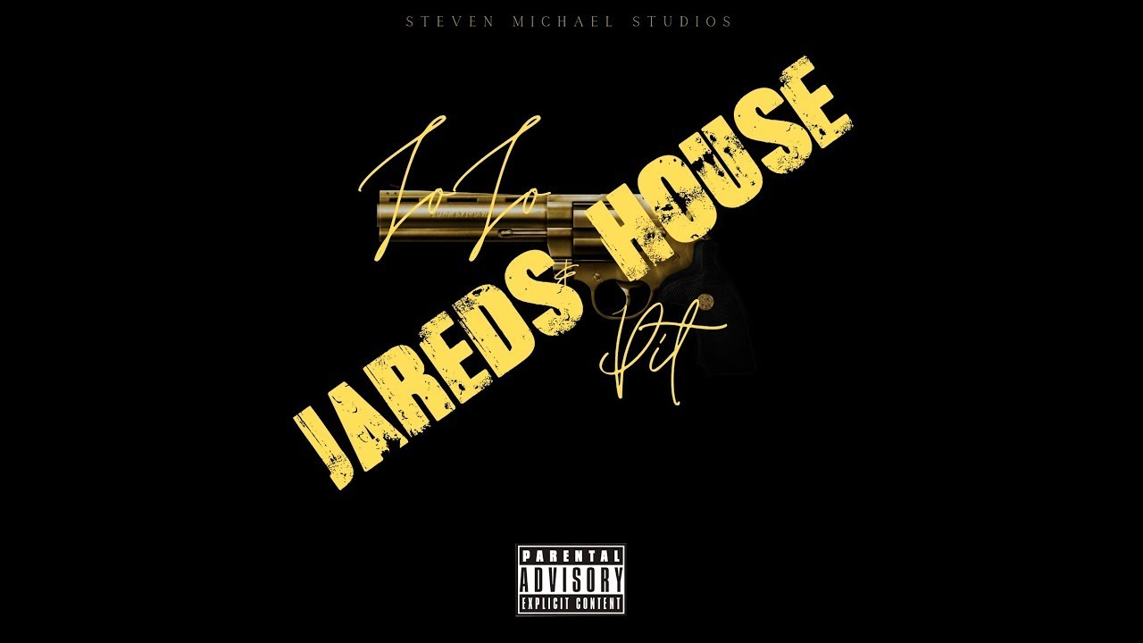 "JoJo & Pit SoundTrack ""Jareds House"" - E$CO the Guest prod. by SCOOCHBEATS (OFFICIAL MUSIC VIDEO )"