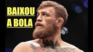 Conor McGregor admite erros e analisa derrota para Khabib Nurmagomedov no UFC 229