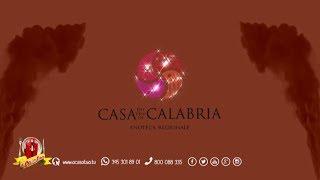 Rosso Calabria di Terra e di Vino A Casa Tua 2018