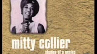 Mitty Collier - Come Back Baby