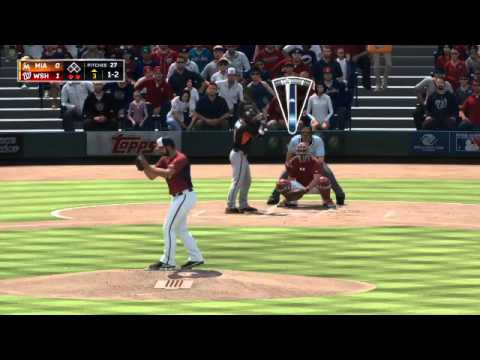 MLB The Show 16 - Spring Training