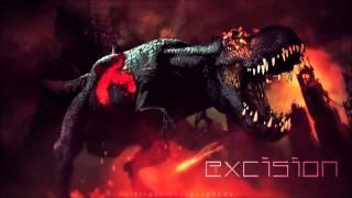 Excision Mash Up Destroid 7 Bounce (Camson VIP) (Heavy Brutal drop)