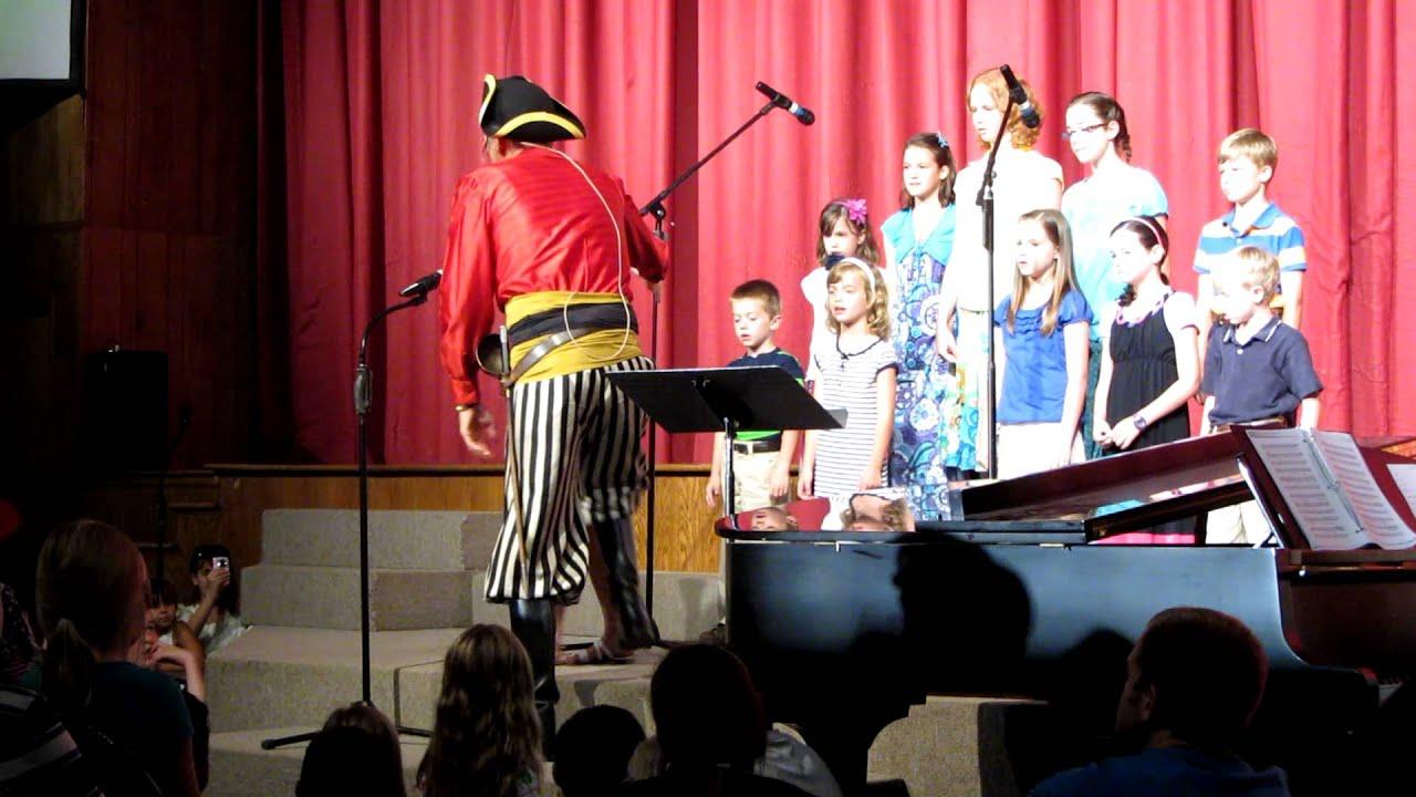 Patch the Pirate - Majesty Music