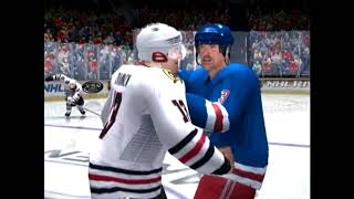 Nhl Rivals 2004 Commercial