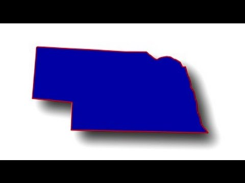 Nebraska Permits: State, City, County, Concealed and Open Carry