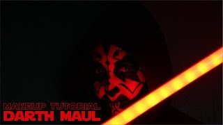 darth maul halloween
