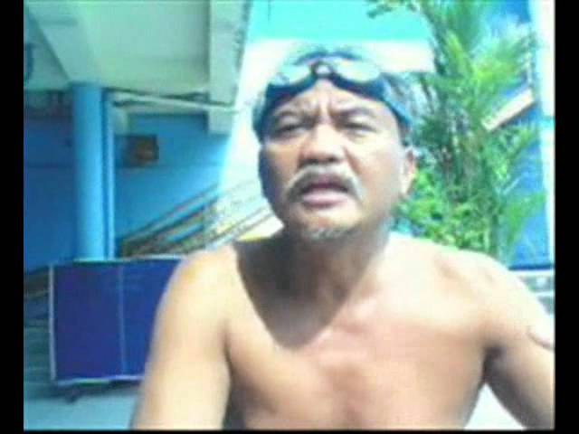 Belajar Berenang - Abe Suryono Travel Video