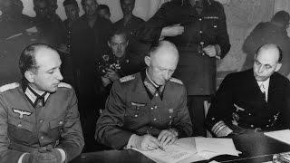 Капітуляція Німеччини в Реймсі