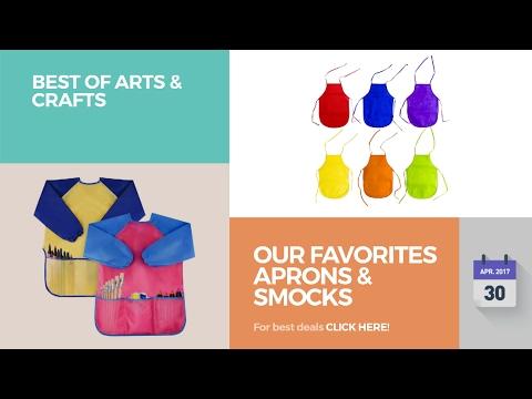 Our Favorites Aprons & Smocks Best Of Arts & Crafts