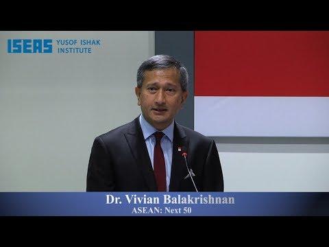 ASEAN: Next 50