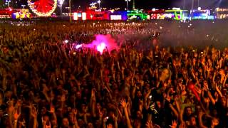 Download Iron Maiden - Fear Of The Dark  (Rock in Rio 2013) Mp3 and Videos
