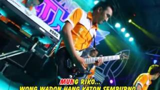 full VITA ALVIA Feat DEMY New THR Music Banyuwangi Album SENIMAN