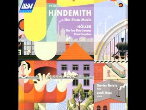 Modern Classical Flute Sonatas