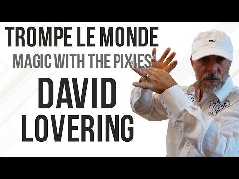 Trompe Le Monde: Magic With the Pixies' David Lovering - Part 1