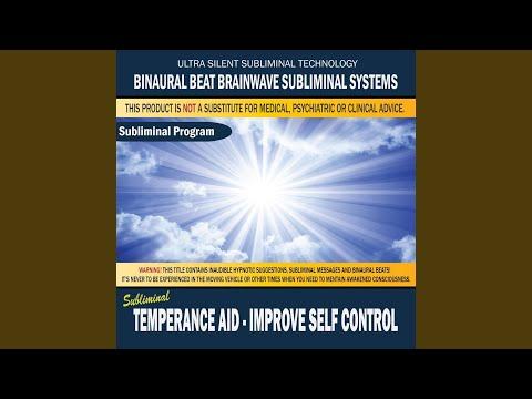 Temperance Aid - Improve Self Control
