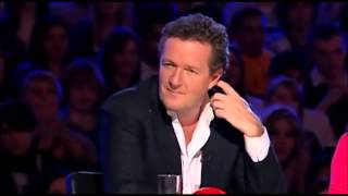 Britains Got Talent Season 3 Funny Auditions Part 3 too funny !