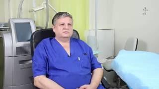 Лечение мочекаменной болезни. Хирург уролог-андролог Дольнов Андрей Анатольевич