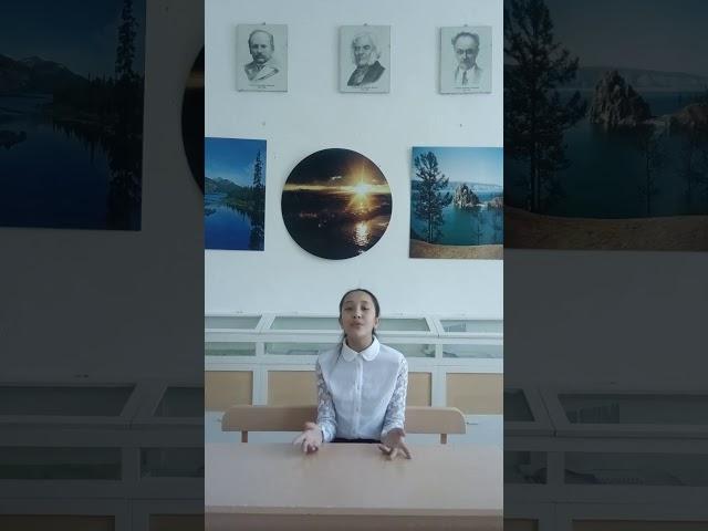 Изображение предпросмотра прочтения – НадеждаТолстикова читает произведение «Солнце-одно, а шагает по всем городам» М.И.Цветаевой