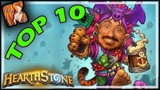 Kripp's TOP 10 ARENA Tips - Rastakhan's Rumble Hearthstone