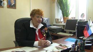 Ветеран боевых действий в Афганистане Надежда Смирнова рассказала о службе