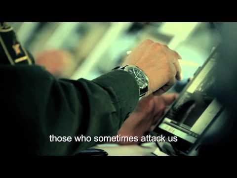 Video Policía Nacional de Colombia /Colombian National Police Video