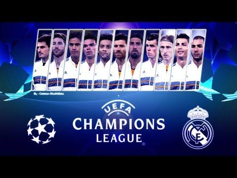 Real Madrid C.F .► LA DECIMA    Emotional   2014