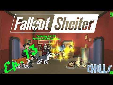 Fallout Shelter Ep. 13