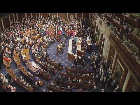 Good Question: What Is A Congressional Caucus?