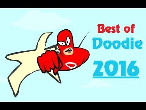 ▶ Doodieman - Shitman - Best of doodie  2016