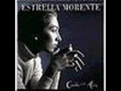 calle del aire - Estrella Morente