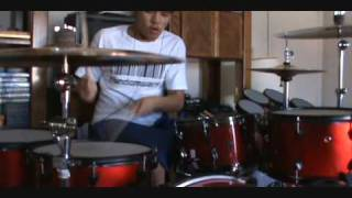 Baixar Seven (SUNNY DAY REAL ESTATE Drum Cover)