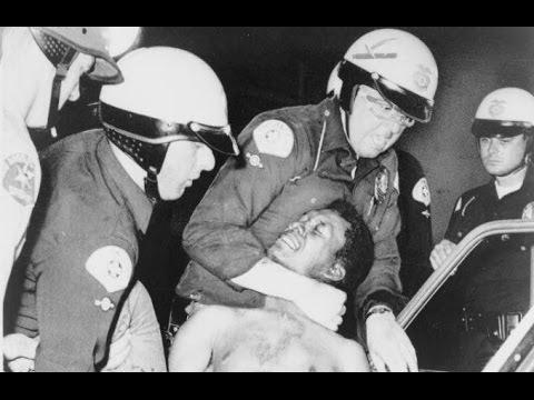 Watts  Riot or Revolt  1965