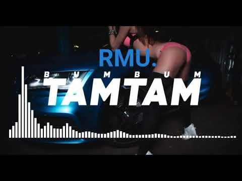 Bum Bum Tam Tam - Mc Fioti Ft Bad Bunny & Arcángel (REELO Extended Mix)