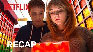 Locke and Key Season 1 Recap | Netflix
