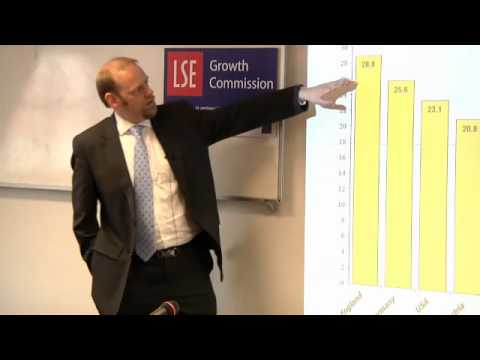 The Role of Skills in a Growth Strategy for the UK
