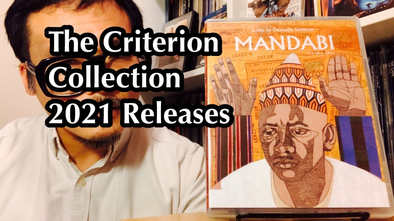 Download Criterion Collection 2021 Releases: MANDABI (Spine No. 1065)